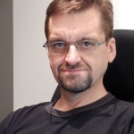 Janusz Nawrat - the author