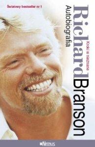 Kroki w nieznane - Richard Branson