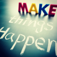 make_things_happen